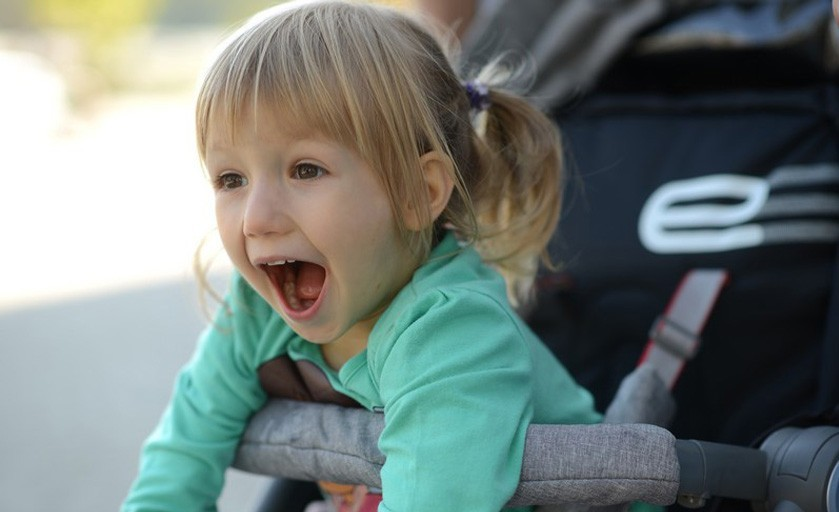 Spacerówka dla dziecka - jak wybrać najlepszą?