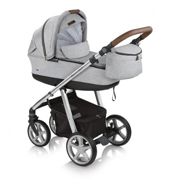 wózek dla niemowlaka espiro next