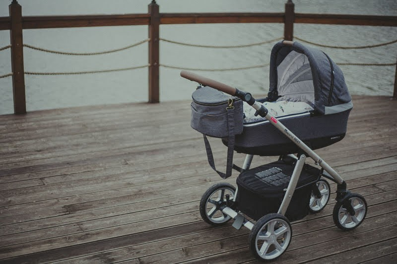wózek spacerowy dla niemowlaka espiro next