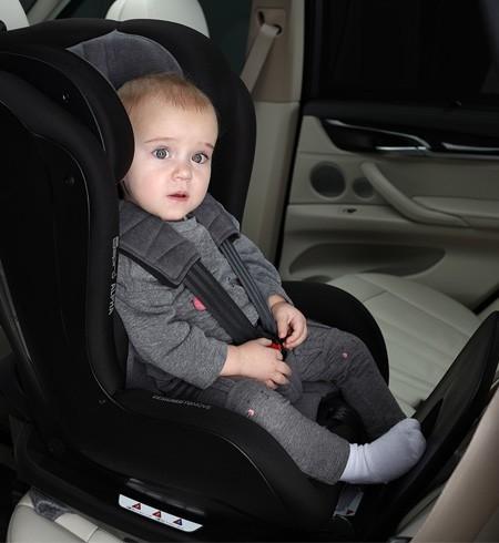 fotelik samochodowy dla dziecka: jak kupić